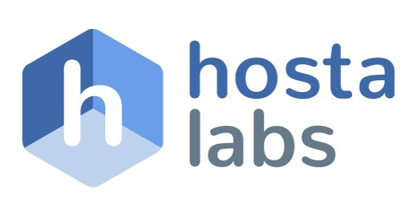 Hosta Labs logo