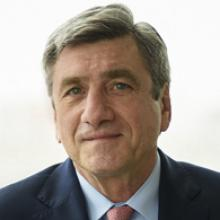 Karl Koster, Executive Director, MIT Corporate Relations